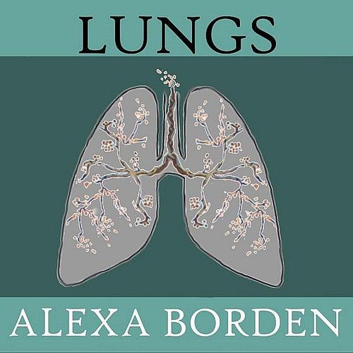 Lungs by Alexa Borden