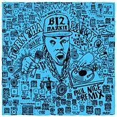 Turn Tha Party Out (Remix) (feat. Biz Markie) - Single by Paul Nice