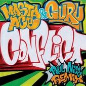 Conflict (Remix) (feat. Masta Ace & Guru) - Single by Paul Nice