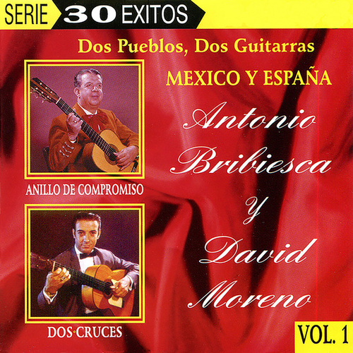 Dos Pueblos, Dos Guitarras by Various Artists
