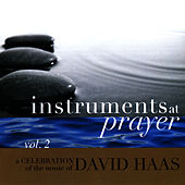 Instruments at Prayer, Vol. 2 by David Haas