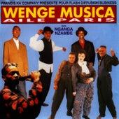 Nganga Nzambe - EP by Wenge Musica