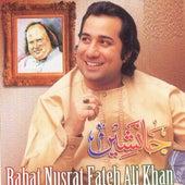 Janasheen by Rahat Fateh Ali Khan