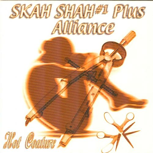 Hot Couture by Skah Shah Plus Alliance