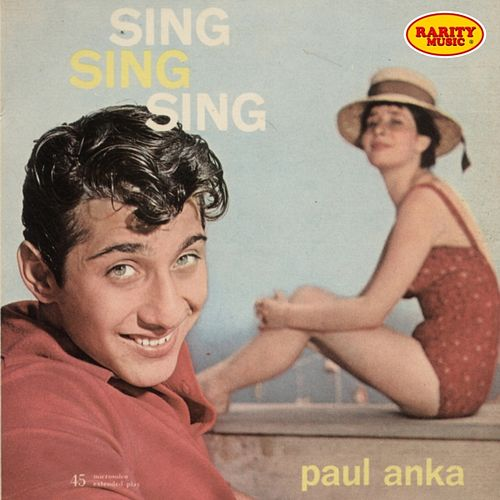 Paul Anka: Rarity Music Pop, Vol. 121 by Paul Anka