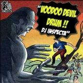 Voodoo Devil Drum EP by Various Artists