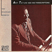 Art Tatum - The Standard Transcriptions by Art Tatum