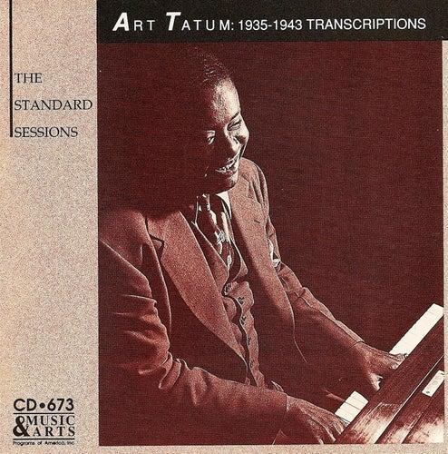 Art Tatum - The Standard Transcriptions by Art Tatum
