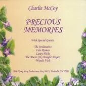 Precious Memories by Charlie McCoy