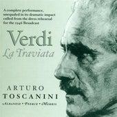 Verdi, G.: Traviata (La) (Toscanini) (1946) by Licia Albanese