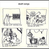 Death Songs by The Frogs