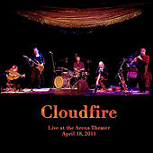 Live at the Arena Theater by Cloudfire