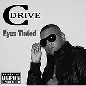 Eyes Tinted by CDrive