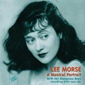 Lee Morse : A Musical Portrait by Lee Morse