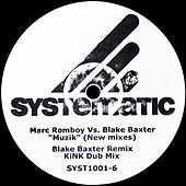Muzik by Marc Romboy