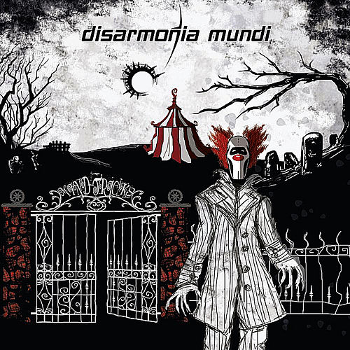 Mind Tricks (Extended Version) by Disarmonia Mundi