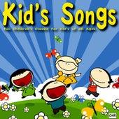 Kid's Songs by Kid's Songs