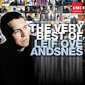 The Very Best of: Leif Ove Andsnes by Various Artists