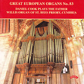 Great European Organs No.83 / The Father Willis Organ of St.Bees Priory, Cumbria by Daniel Cook
