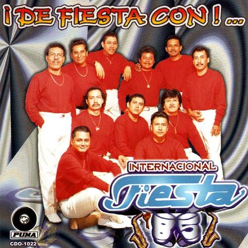 De Fiesta Con by Internacional Fiesta 85