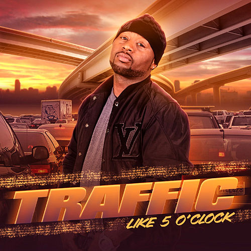 Like 5 O'Clock by Traffic