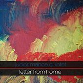 Letter From Home by Junior Mance