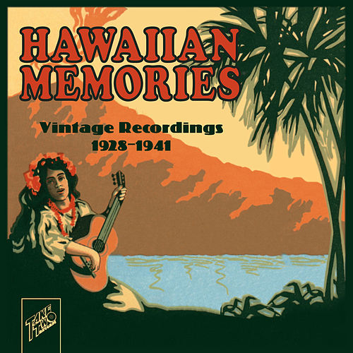 Hawaiian Memories by Various Artists