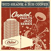 The Capitol Vaults Jazz Series by Bud Shank