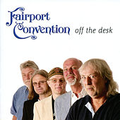 Off the Desk by Fairport Convention