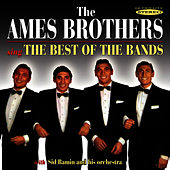Sing the Best of the Bands by The Ames Brothers