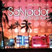 Selektor Music presents:Salvador de la Gracia - Single by Various Artists