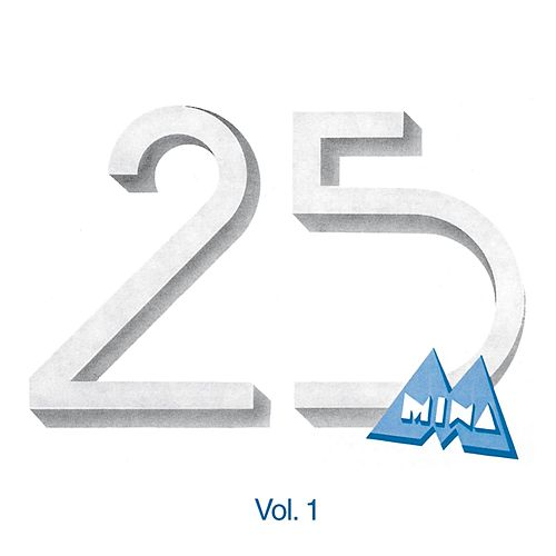 Mina 25 - Vol. 1 by Mina