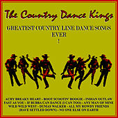 Greatest Country Line Dance Songs Ever! by Country Dance Kings