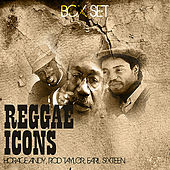 Reggae Icons by Various Artists