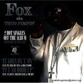 A.K.A. Thug Pimpin' by Fox