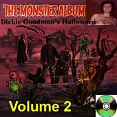 Dickie Goodman's Halloween Volume 2 by Dickie Goodman