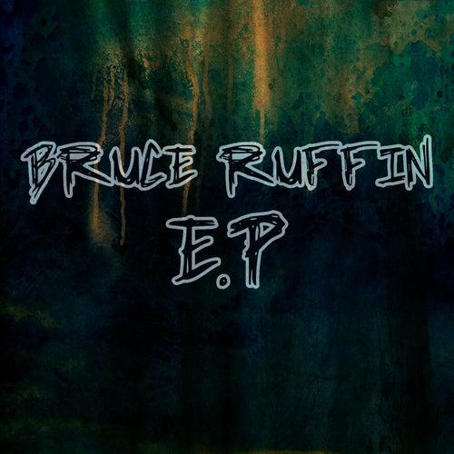 Bruce Ruffin - EP by Bruce Ruffin