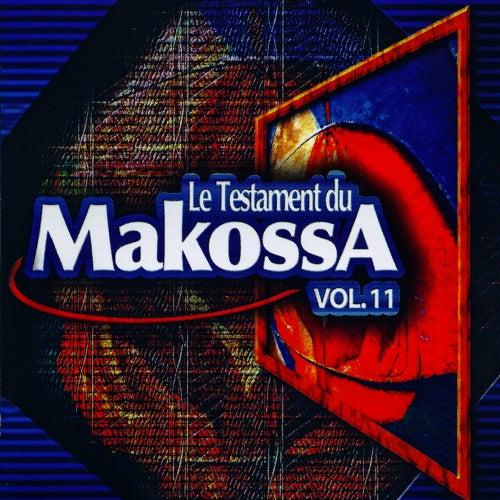 Le Testament du Makossa Vol.11 by Various Artists