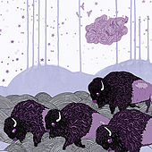 Plains of the Purple Buffalo by *Shels