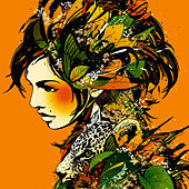 Kaleidoscope by Dj Okawari