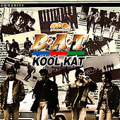 Kool Kat Honmoku Re Bop by BAT