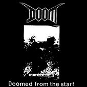 Doomed From The Start - The Demos Album by Doom