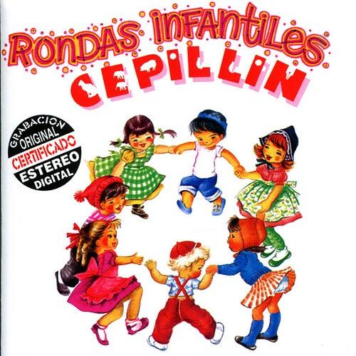 Rondas Infantiles by Cepillin