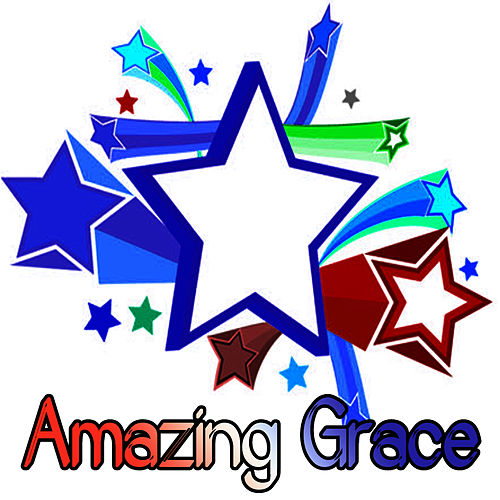 Amazing Grace by Children's Classics