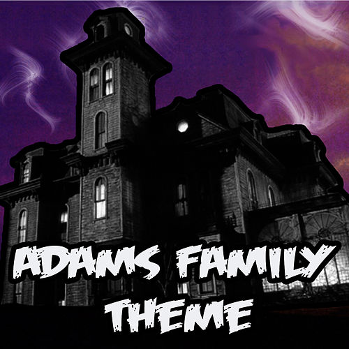 The Adams Family Theme Song by Children's Classics