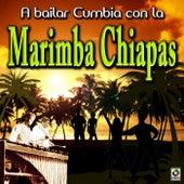 Marimba Chiapas-A Bailar Con La by Marimba Chiapas
