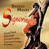 Signorinella by Sergio Mauri