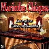 Marimba Chiapas-Los Mejores Valses En Marimba by Marimba Chiapas