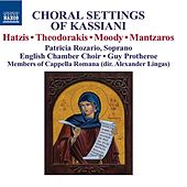 Choral Settings of Kassiani by Various Artists