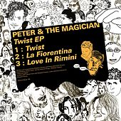 Twist - EP by Peter